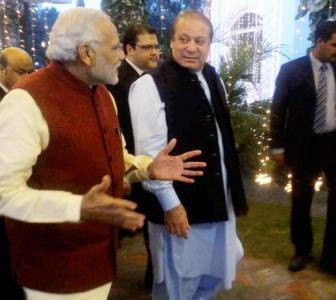 'Pakistan has called Modi's bluff'
