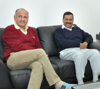 Sisodia to be Deputy CM, 4 new faces likely in AAP cabinet