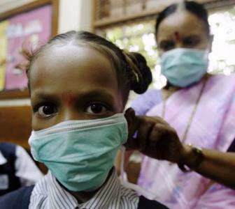 How YOU can protect yourself from swine flu