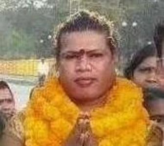 Transgender scripts history, wins Raigarh mayoral election