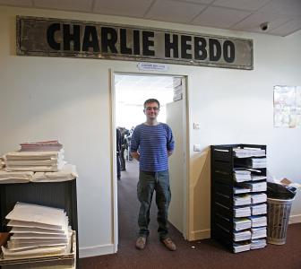 Charlie Hebdo is no stranger to controversy