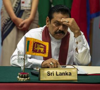 Exclusive! 'Sri Lanka will never pose a threat to India'