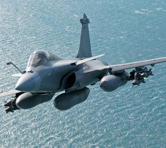India's enemies be warned: Rafale will be a game-changer