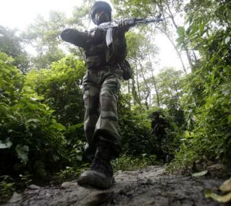 Myanmar 'hot pursuit' was planned before Manipur ambush