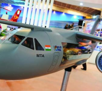 Russia nudges India on multi-role transport aircraft