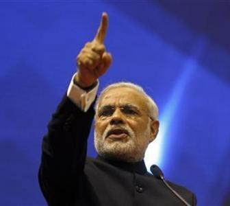 Time for Modi to lead from the front