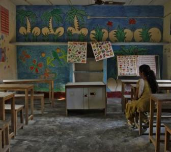 UP: School principal removed for creating caste divide in class