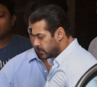 Salman out on bail after 5-year sentence suspended