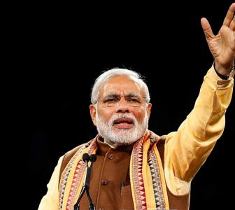 Modi@1: Pulse of the Nation Poll
