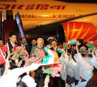 18 nations in 365 days: Mapping Modi's foreign visits