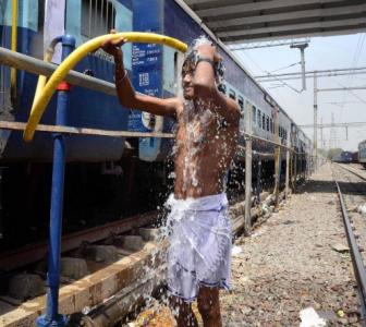 How hot is your city? Mapping India's heat wave