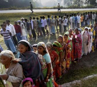 No postal ballot for voters above 65 in Bihar polls