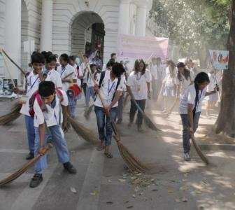 Indore retains cleanest city tag for 3rd straight year