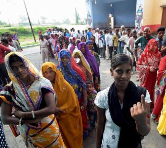 6 reasons why the BJP might win Bihar elections