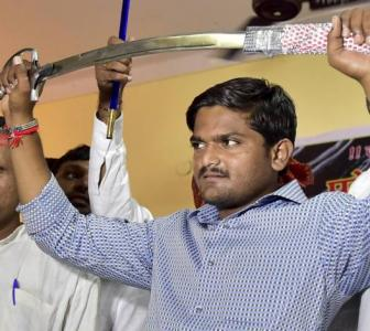 'Reservations are not chocolates Hardik can pick up from the streets'
