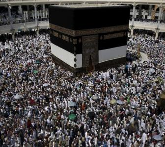 Saudi Arabia to hold 'very limited' Hajj due to Covid