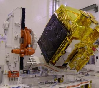 5 things you need to know about India's first space observatory