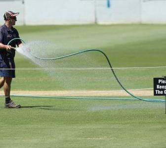 'IPL games will waste 60 lakh litres in a drought-hit state'