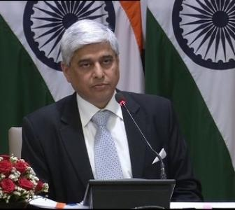 MEA counters Pak envoy's assertion, says both sides agreed on reciprocity