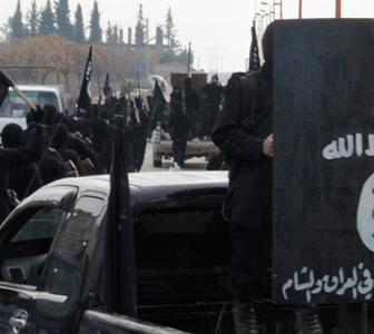 Islamic State's revenue drops 30 per cent as it loses territory
