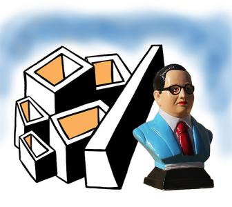 A house for Dr Ambedkar in the UK