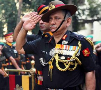 Some advice and a word of caution for the next Army Chief
