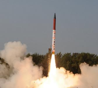 How India must play the Nuclear Card