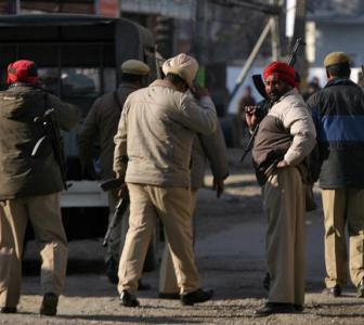 PHOTOS: Terrorists attack Air Force Base in Punjab's Pathankot