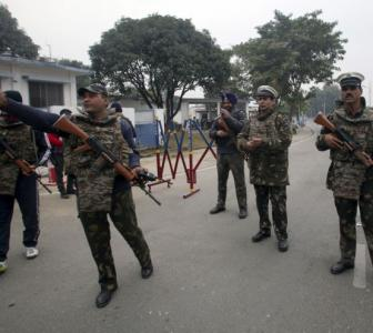 Veterans see 'lack of coordination' in Pathankot op