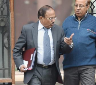 Can Doval change defence planning in India?