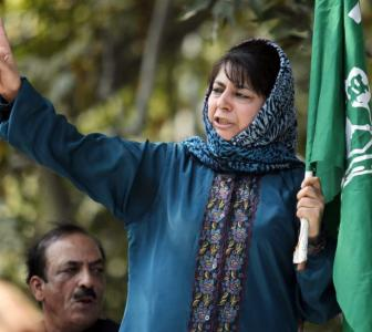 Will Kashmir see a new dawn under Mehbooba Mufti?
