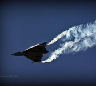 Why the West is worried about India's Tejas