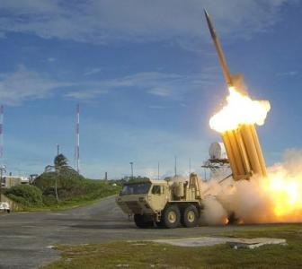 South Korean missile defence: US, China on collision course