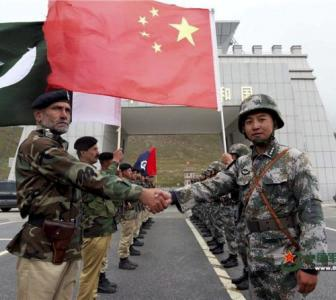 Who benefits from the Sino-Pakistan corridor?