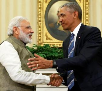 'In Modi, Obama has found partner to boost Indo-US ties'