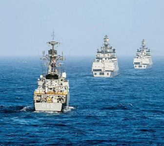 China's posturing in Indian Ocean to disturb stability
