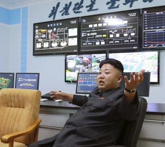 Is Kim Jong-un planning for war?
