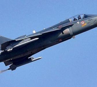 'It is almost as if there is a death wish for the Tejas'