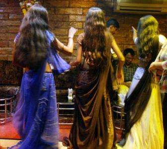 After 11 years of ban, 4 dance bars spring to life in Maharashtra