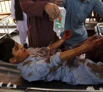 Blast kills 17 in Pak as Taliban avenge Islamist's execution