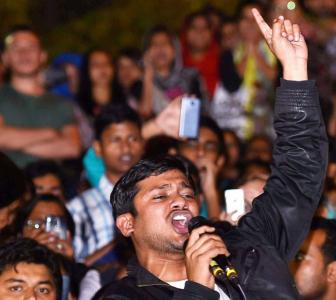 Man who offered Rs 11 lakh to kill Kanhaiya has Rs 150 in bank