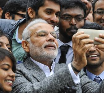 How Twitter helped build Brand Modi