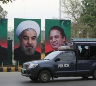 Will terror attack mar Iran-Pakistan ties?