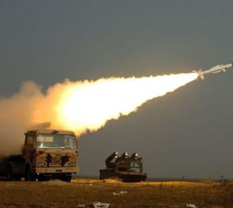 India successfully test fires interceptor missile