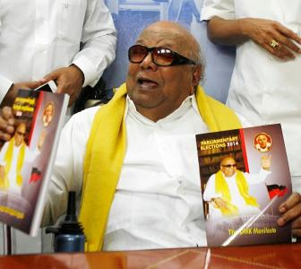 5 reasons why the DMK lost the plot in TN