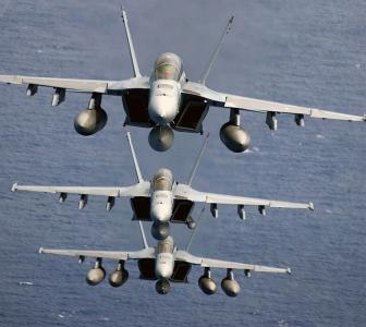 India's dream fighter jet: Boeing says it can deliver