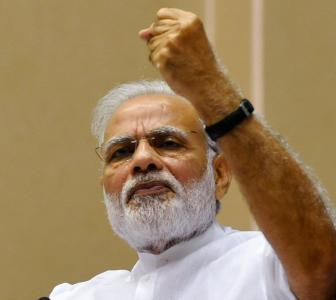 Why Modi continues to enjoy wide popular support