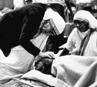 For Kolkata, Mother Teresa was always a saint
