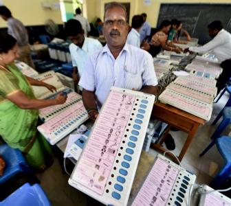 Sai's Take: Why the EC is outvoted on EVMs