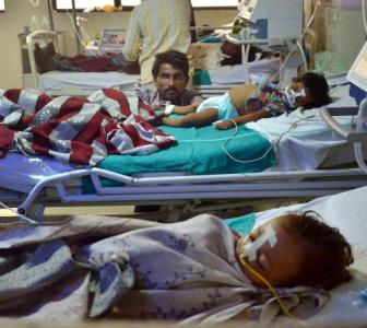 Gorakhpur tragedy: 'Saviour' Dr Kafeel Khan sacked
